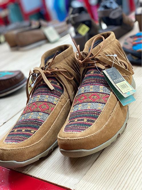 Women's Roper Santa Fe Shoes