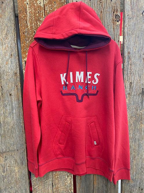 Kimes Ranch Hoodie