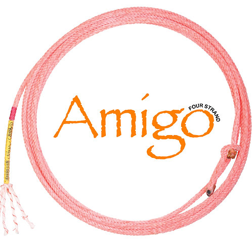 Amigo - 31'