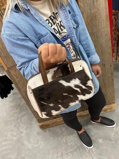 Cowhide STS bag