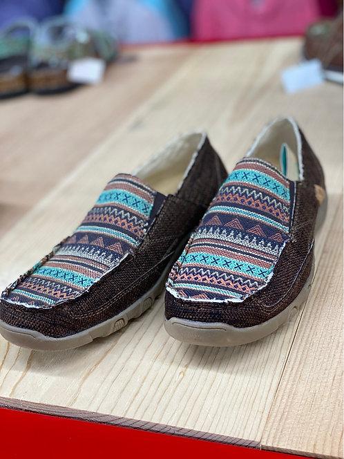Women's Roper Johnnie Shoes
