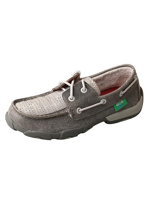 Kid's Boat Shoe Driving Moc YDM0044