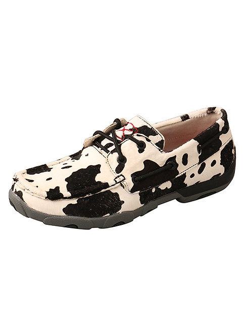 Womens Boat Shoe Driving Moc WDM0131