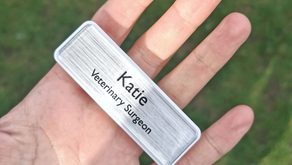 Who is Katie?