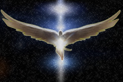 Angelic Guidance Session (1 hour Session)/Teleseminar (phone)