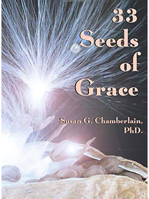 "Book: ""33 Seeds of Grace"""