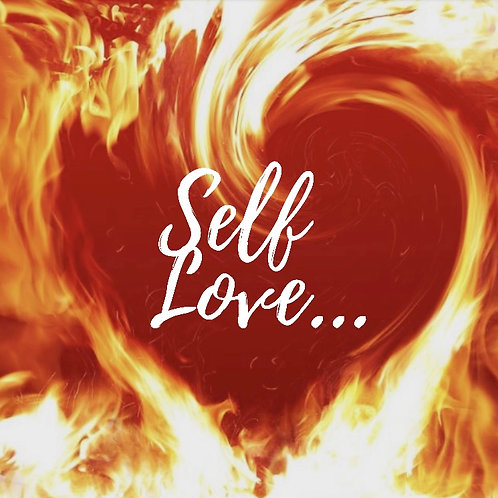 Self Love 6 Week Course/ Teleseminar (phone)