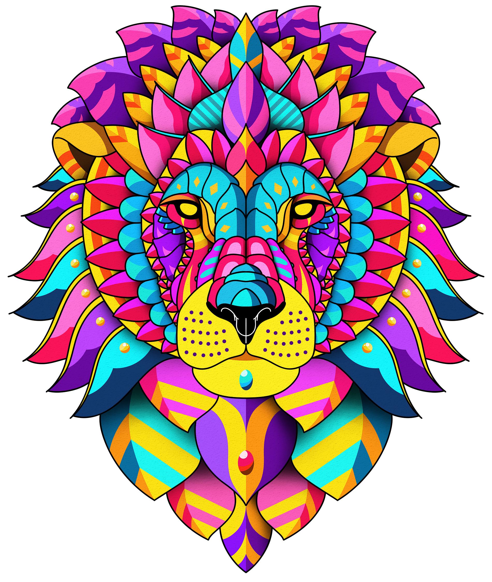 Lion hop