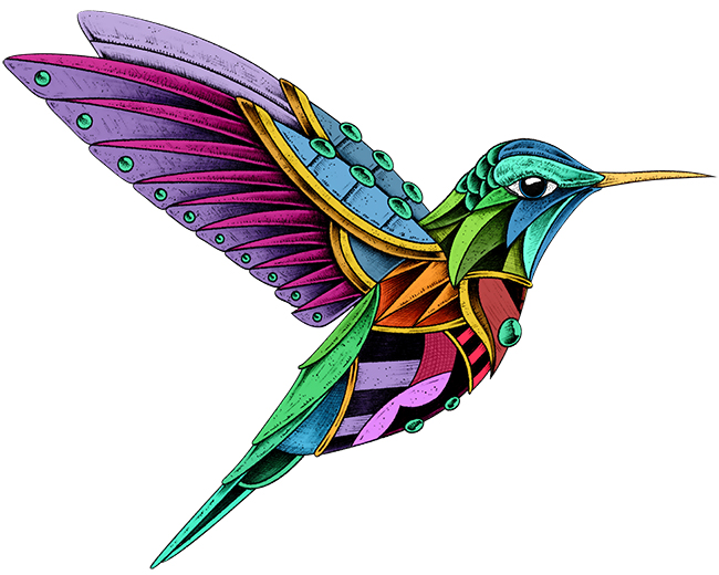 Hummingbird Vol. 2