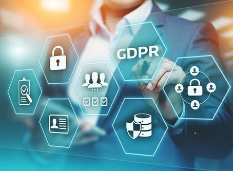 6 passos para adequar a sua empresa à LGPD com segurança.