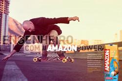Amazon Power