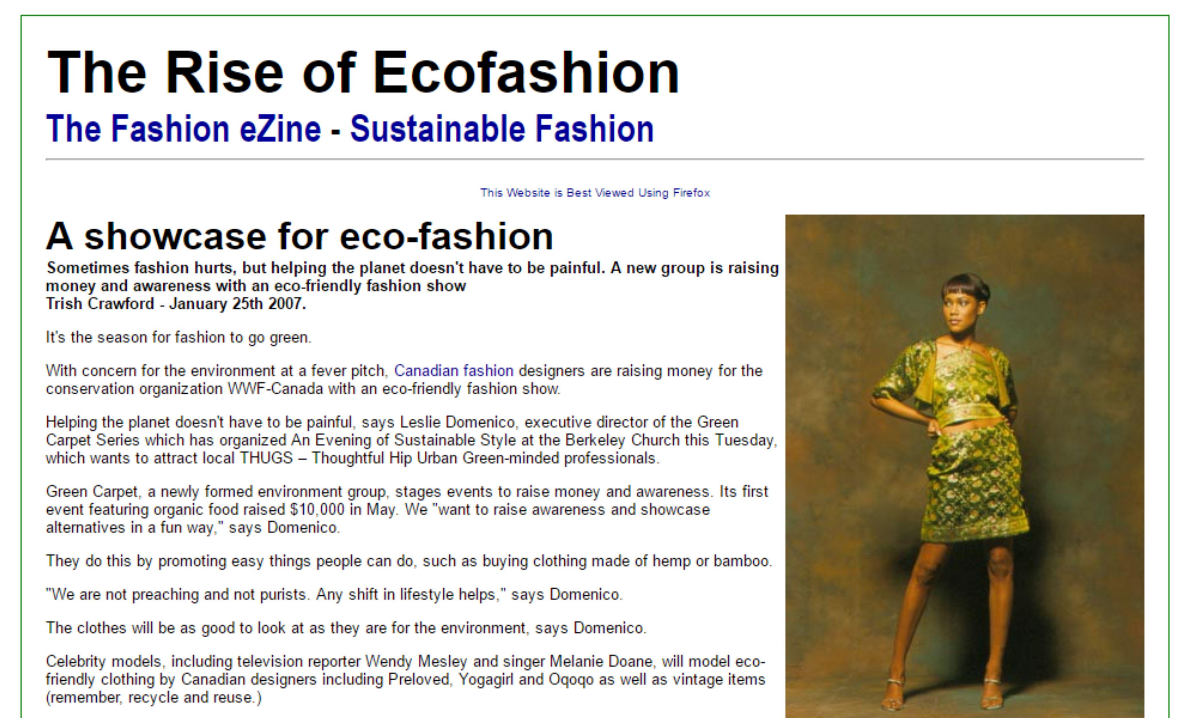 fashion.lilithezine.com link