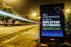 Candidato Amazonia