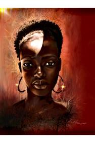 Ms. Gabon 2017