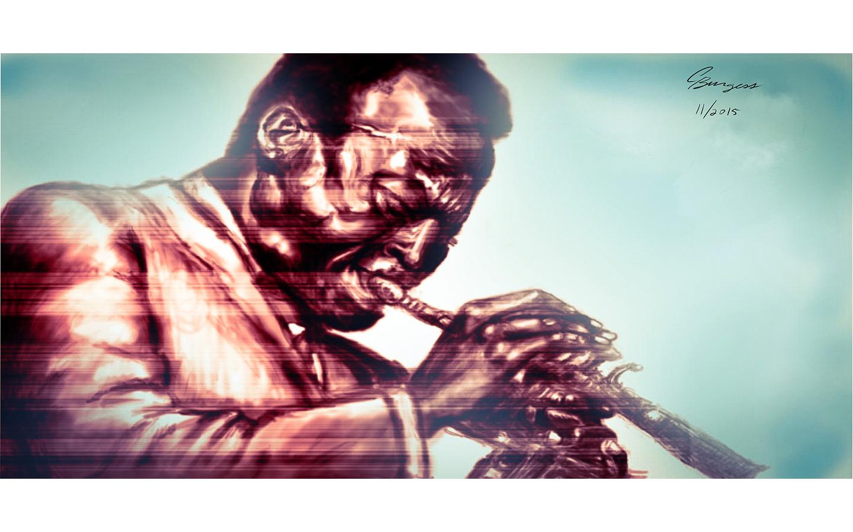 Miles Davis: In Heaven