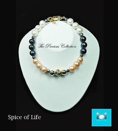 Spice of life Bracelet