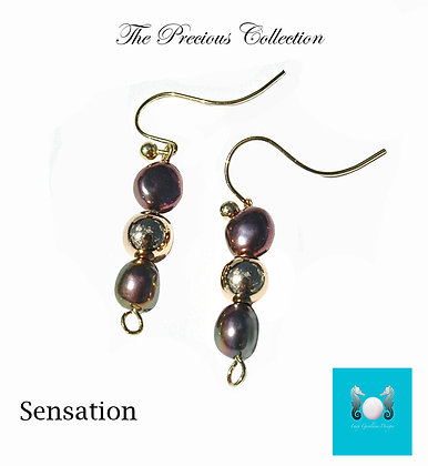 Sensation Earrings