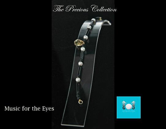 Music for the Eyes Bracelet