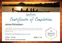 james-richardson-certification-one-an-in