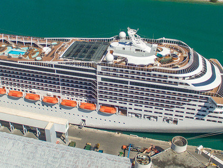 CDC Ends No Sail Order for Cruises