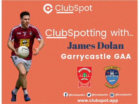 ClubSpotting with James Dolan