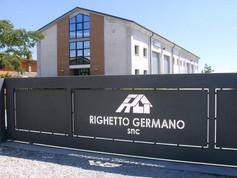 Righetto Germano sede