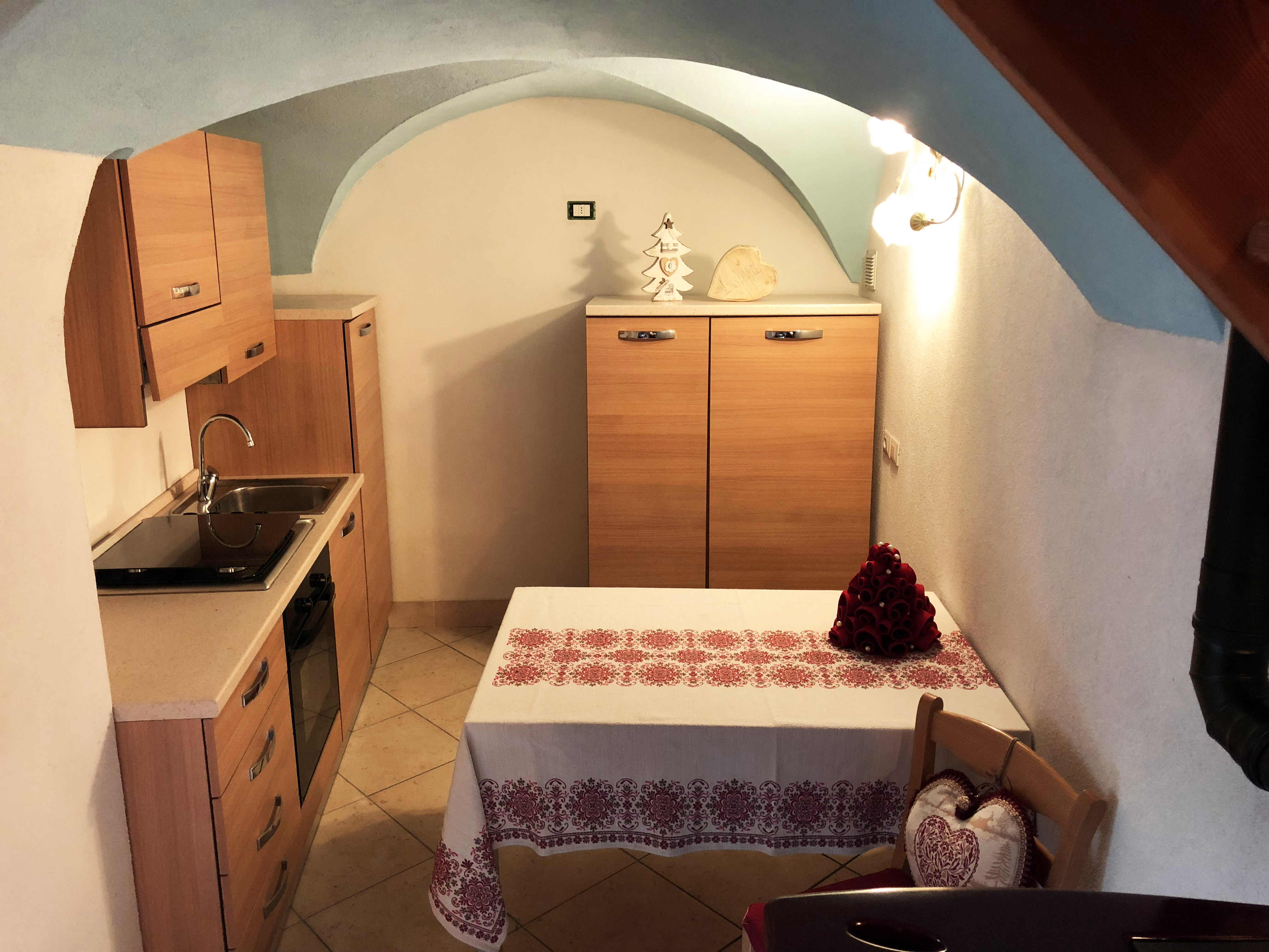 Cencenighe Agordino Mini Appartament