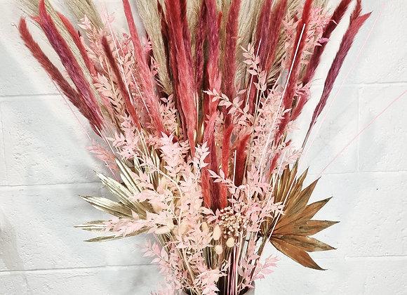 Pampas Pinks