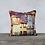Thumbnail: Cushion Cover - Colours of Porto