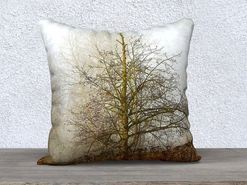 Cushion Cover - Out of the Fog