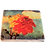 Marble Photo Art Coasters - Dahlia