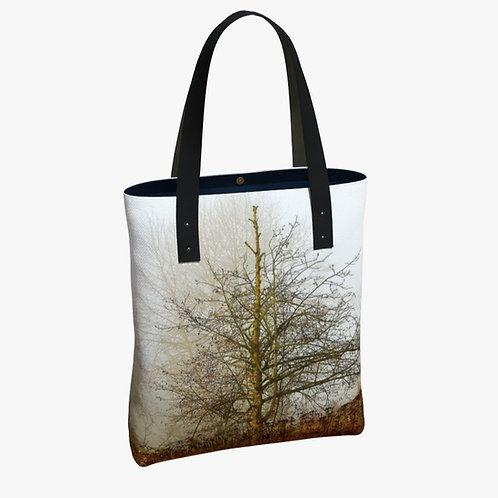 Tote Bag - Out of the Fog