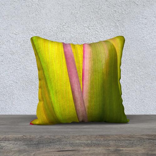 Cushion Cover - Rainbow