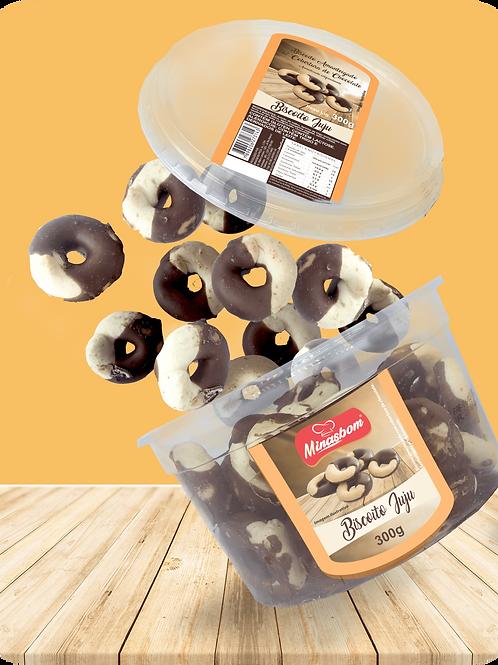 Biscoito Petit Four - Juju - 300g
