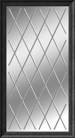 Фасады. Гравировка 022