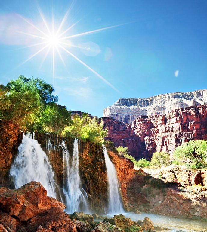 Мир водопадов_090