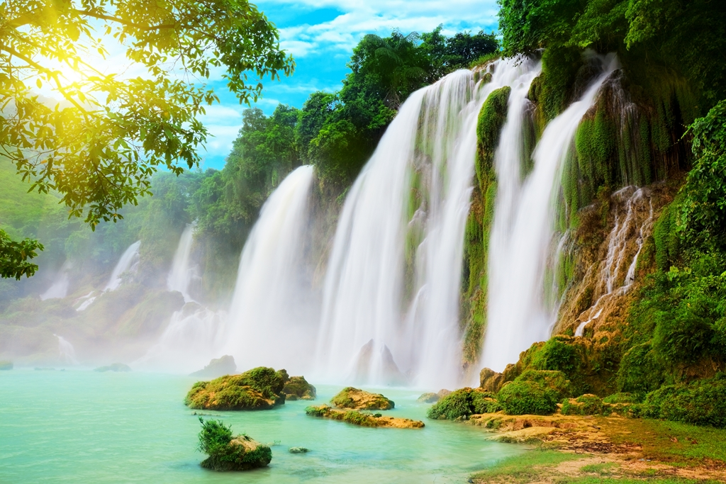 Мир водопадов_070