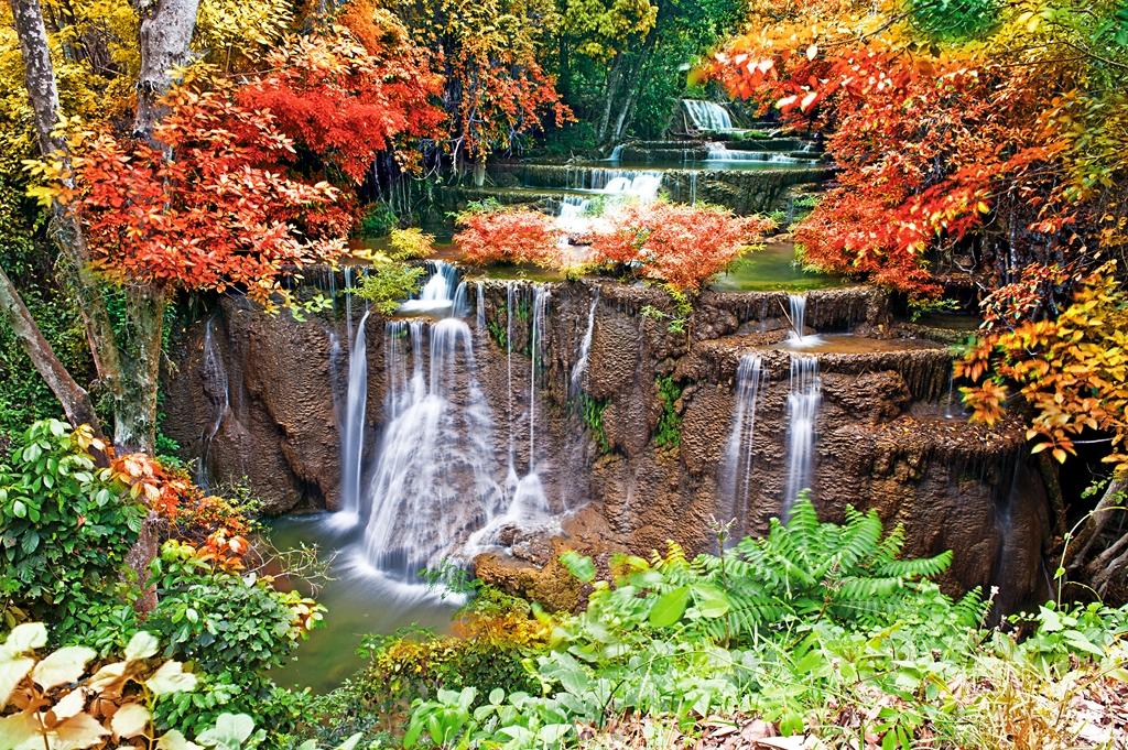 Мир водопадов_010