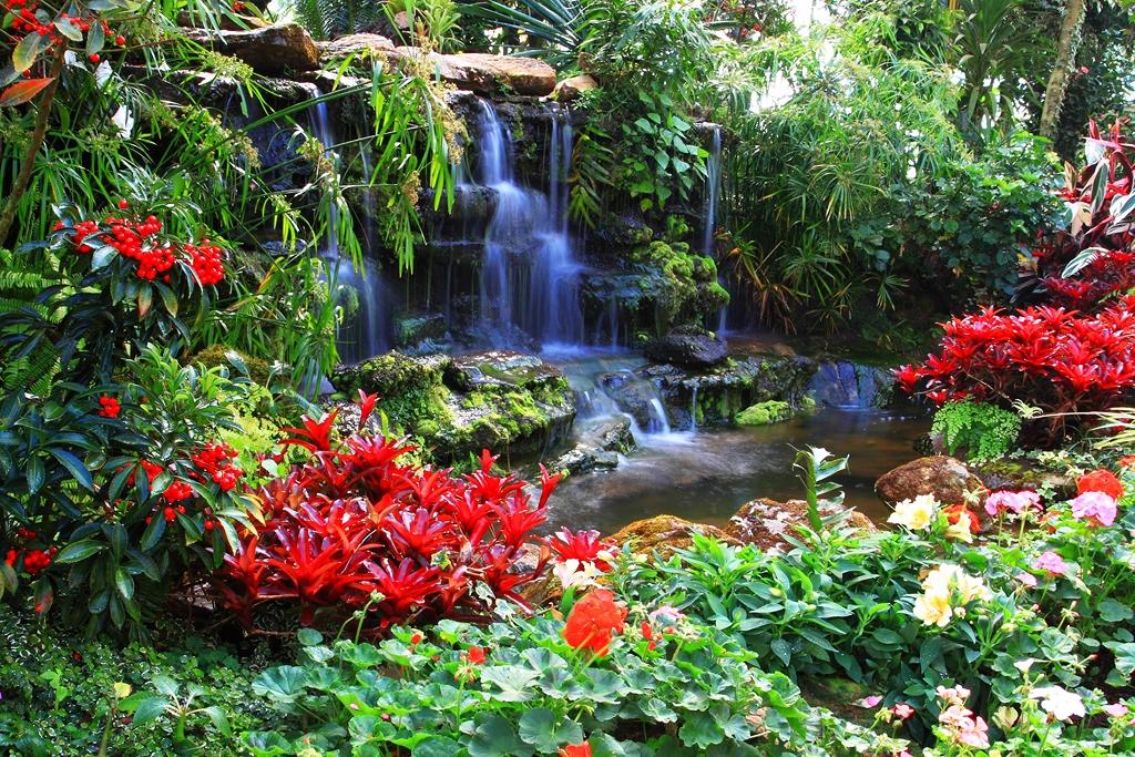 Мир водопадов_014