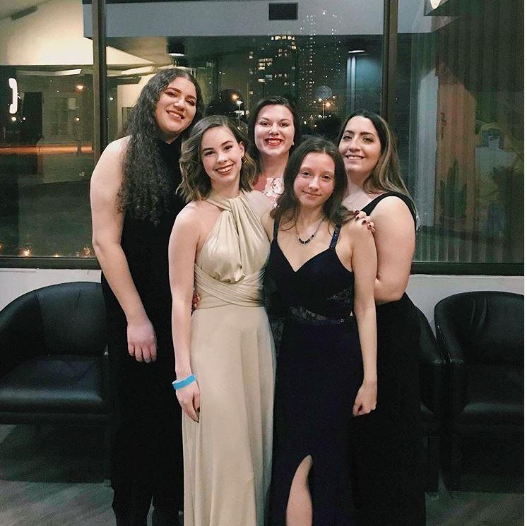 Formal 2019 Sigma class