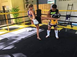 kickboxplacwe