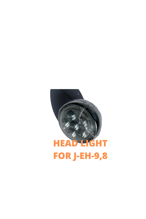 HEAD LIGHT FOR J-EH-9 AND J-EH-8