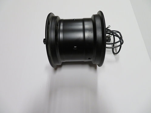2000W  BRUSHLESS DC REAR MOTOR WITH RIM, PEAK WATT: 4000W