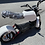 Thumbnail: J-EH-8, ONE 60V/40AH BATTERY, 3000W MOTOR, PEAK WATTS: 6000W