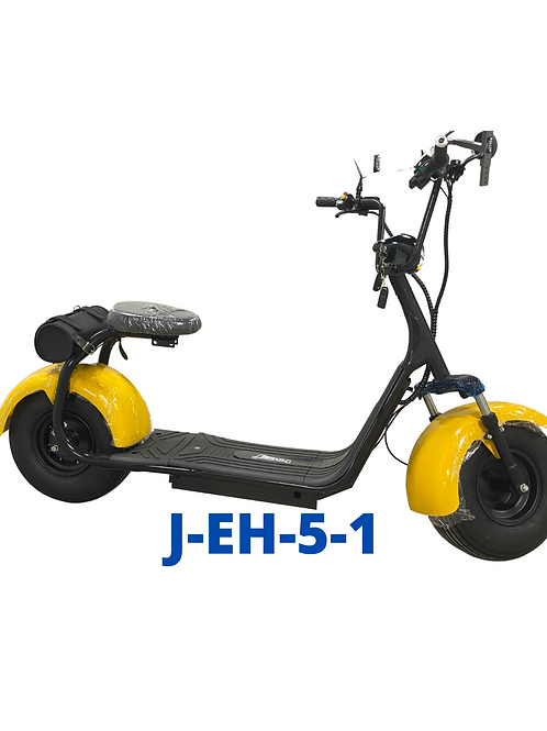 J-EH-5-1 ONE 60V/20AH BATTERY, 2000W MOTOR PEAK WATTS: 4000W