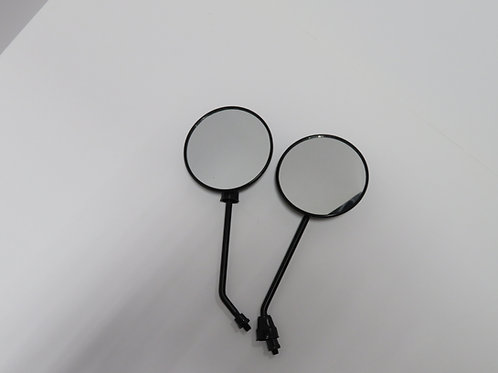 PAIR OF MIRROR FOR JARWLEE SCOOTERS