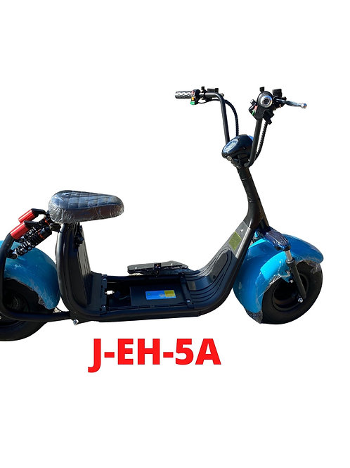 J-EH-5A, WITH TWO 60V/20AH BATTERIES, 2000W MOTOR, PEAK WATTS: 4000W