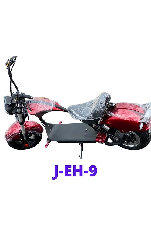 CHOPPER J-EH-9, ONE 60V/28AH (SAMSUNG BATTERY), 3000W MOTOR, PEAK WATTS: 6000W