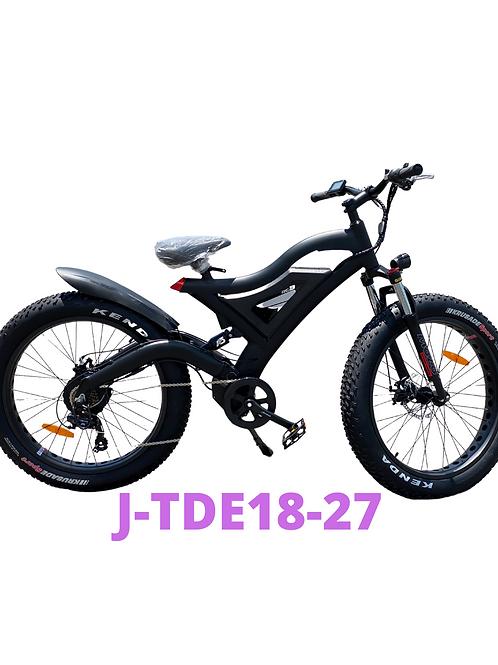 "J-TDE-18 (26"" TIRE)"
