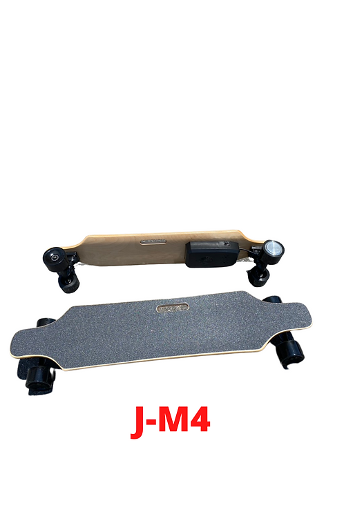J-M4 SKATEBOARD SINGLE DRIVE